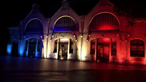 Gare de Dreux