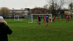 NatWest FC vs Guildfordians (19/01/19)