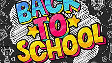 Crossover: Back to School
