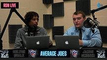 Average Joes - Season 2 Ep. 1