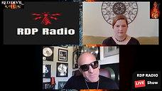 Red Devil Rock Presents - Kenny Aranoff
