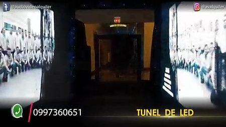 TUNEL LED