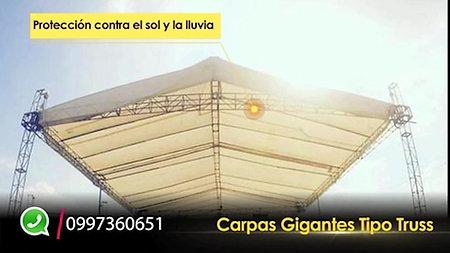 CARPAS GIGANTES