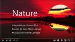 Nature - Vincent Plus
