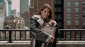 Coach Fall 2019: Fazura