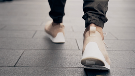 Clarks | Trigenic. Every-day movement. Redefined.