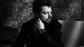 Dominic Cooper | The Laterals