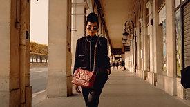 #HandbagChanel19: Yuna