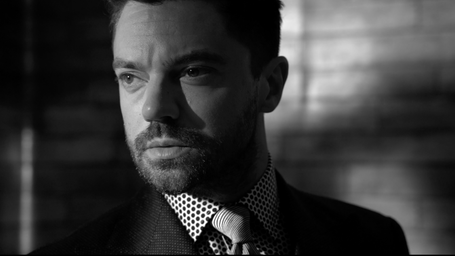 Dominic Cooper x The Laterals