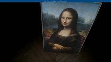 9convert.com - Lets Play Mona Lisa Beyond The Glass