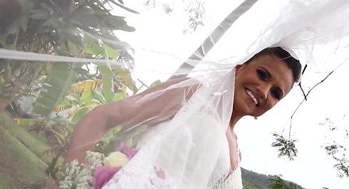Casamento da Rosane e do Tadeu no Tutti Amici!