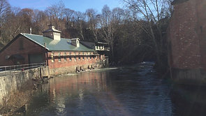 Hydroelectric Site