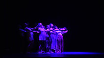 Breathe Dance Project performs at the Kennedy Center