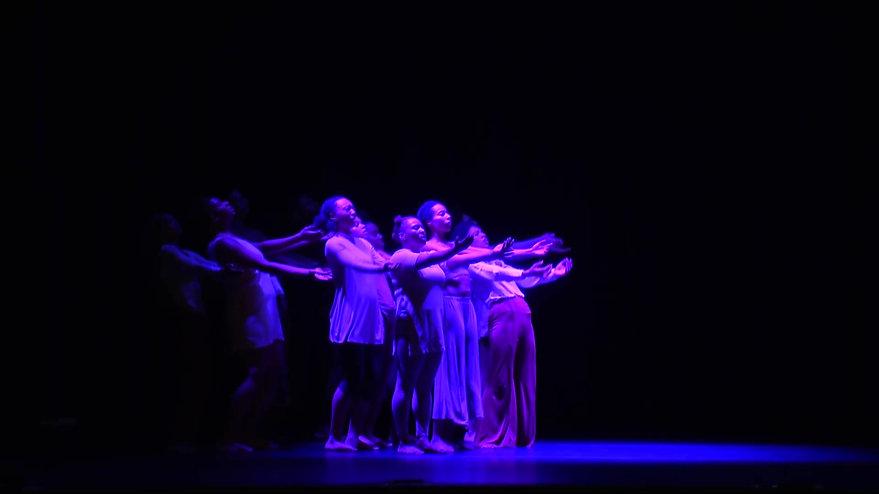Bre Seals Choreography