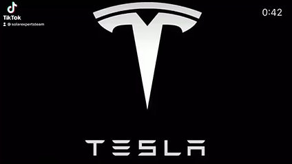 Tesla Certified Installers