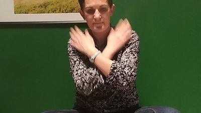 Ćwiczymy ręce - Mogel-Kette