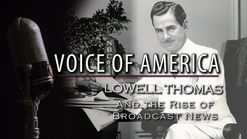 Lowell Thomas Show Open