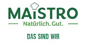 MAISTRO - Klagenfurter Familienunternehmen für Gesunde Ernährung.