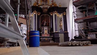 Lobpreis-Trailer Eiterfeld