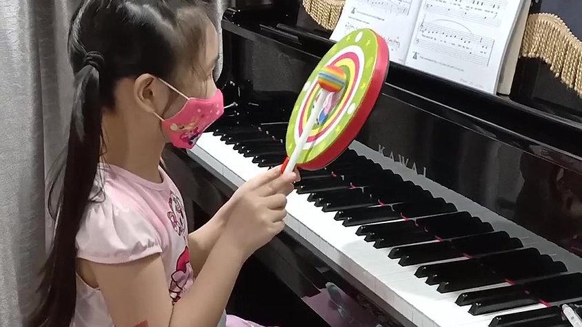 Rhythm Tapping