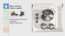Hettich - Intelligent Kitchens