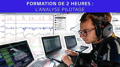 Replay - L'analyse pilotage
