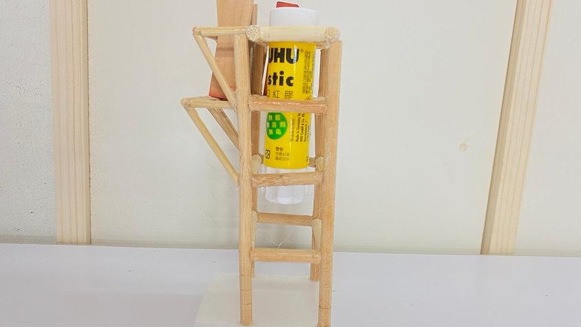 桃園筒槽設計模型
