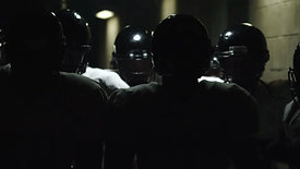 Football training commercial