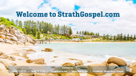 Welcome to StrathGospel