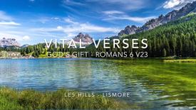 Vital Verses 3 - Les Hills