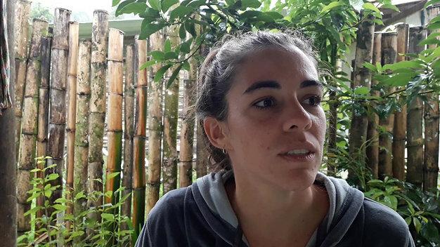 Austrália - Ana Laura Tribst Correa