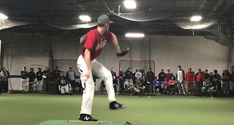 2018 Winter Showcase