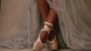 Delilah - Ballet Glamour Session