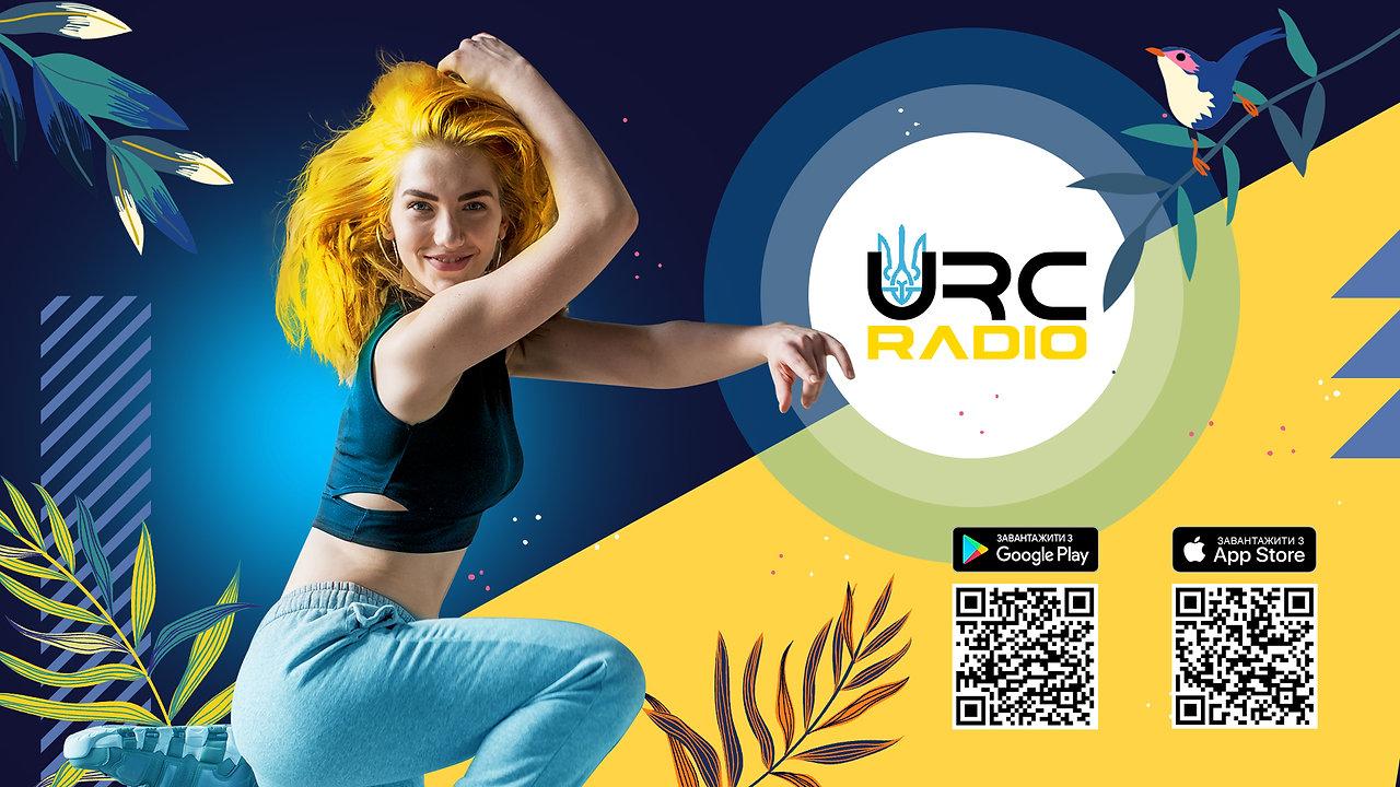 URC Radio Live