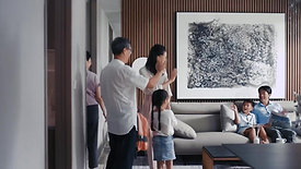 The Woodleigh Residences - Live Integrated
