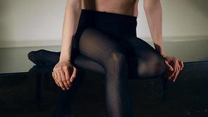 Swedish Stockings Conscious Pantyhose