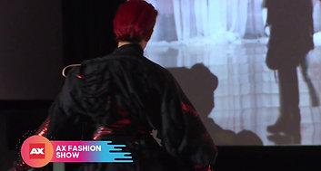 Anime Expo Fashion Show: h.NAOTO