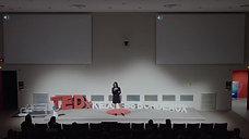 Échouer pour trouver le moyen de réussir _ Rim Ridane _ TEDxKedgeBSBordeaux