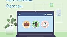 LinkedIn Ad - 5s Animation 1:1