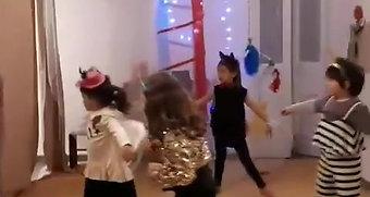fiesta/espectaculo