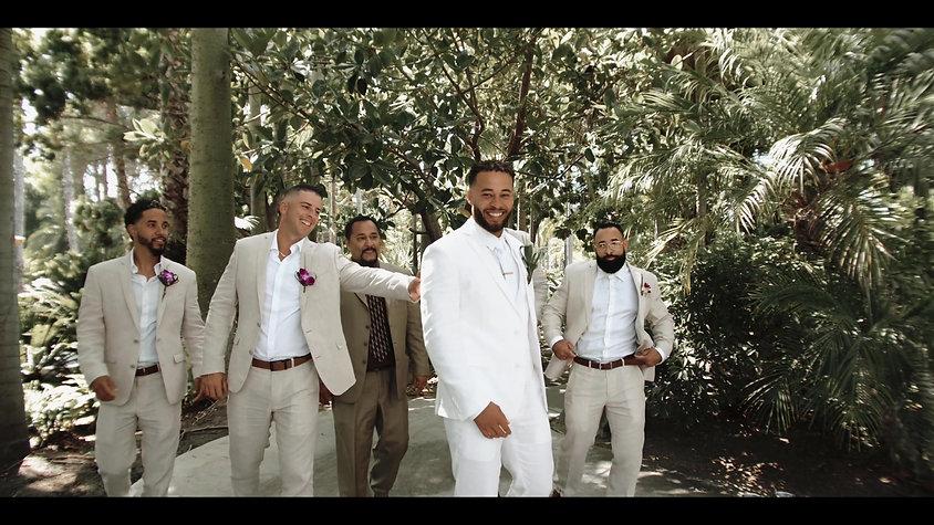 Alexis & Matthew Bair Wedding Film