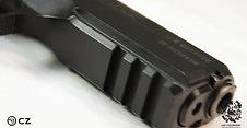 Pistola Semiautomática CZ SHADOW 1 cal. 9 mm