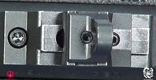 Carabina Semiautomática cal 9mm RUGER PC9