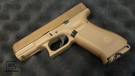 Glock Micro Roni