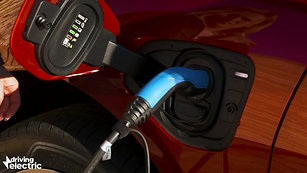 How to charge an electric car - DrivingElectric