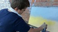 Advanced Graffiti Workshops