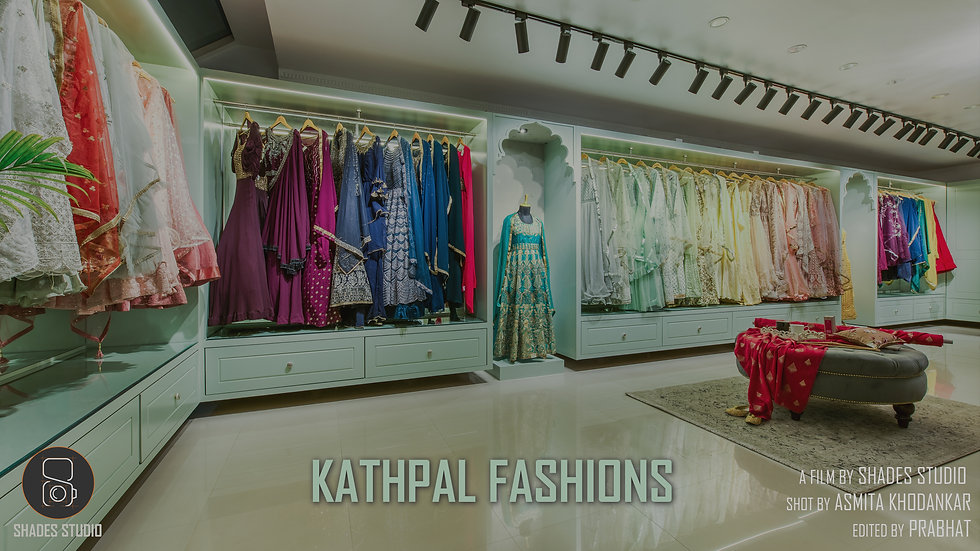 KATHPAL FASHIONS