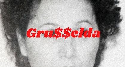 Grusselda Livestream Listening Session