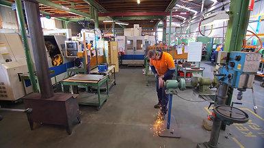 Muir footage by Trade Tasmania Sep 2020