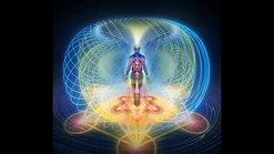 Meditación cuerpo de luz